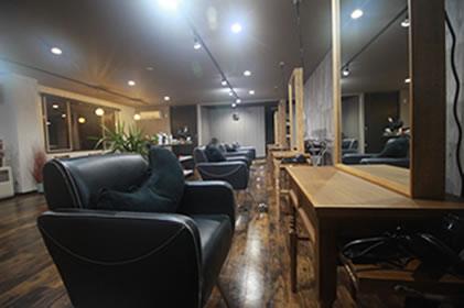 帯広市近郊、音更町にある美容室 TSUGI -ツギ-のギャラリー10
