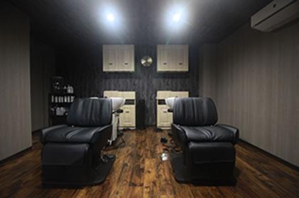 帯広市近郊、音更町にある美容室 TSUGI -ツギ-のギャラリー3