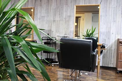 帯広市近郊、音更町にある美容室 TSUGI -ツギ-のギャラリー6