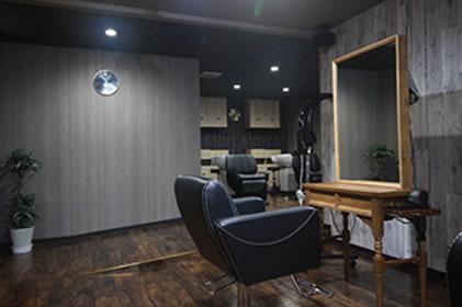 帯広市近郊、音更町にある美容室 TSUGI -ツギ-のギャラリー7